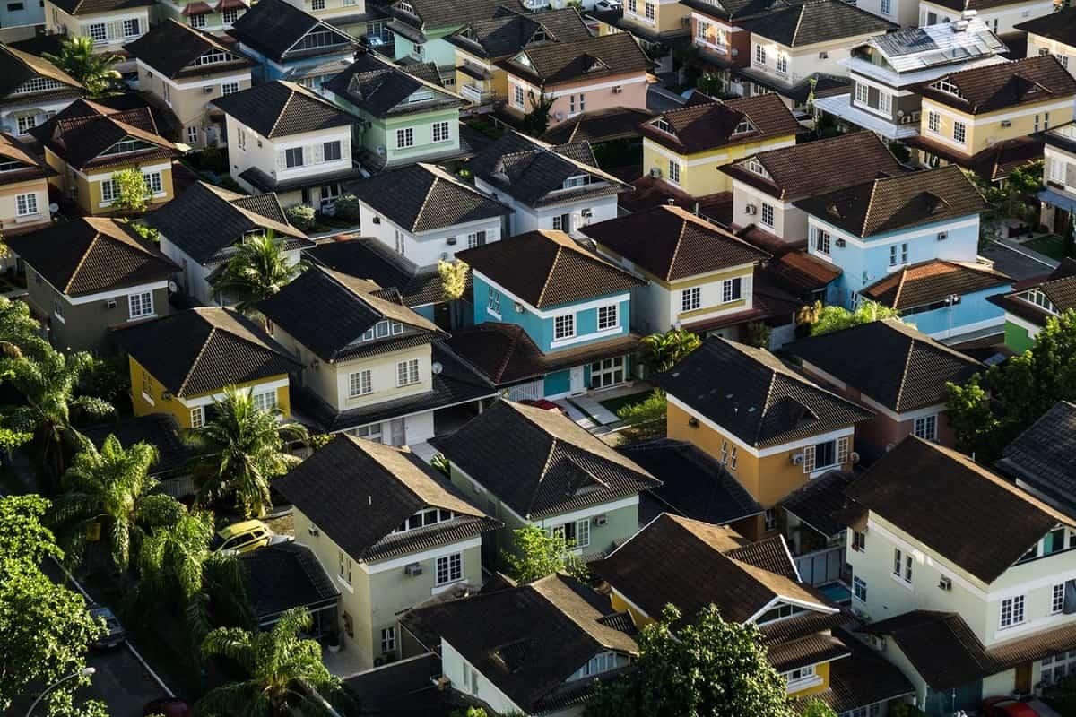 Hur gör du en värdering av fastighetsbolag på börsen?